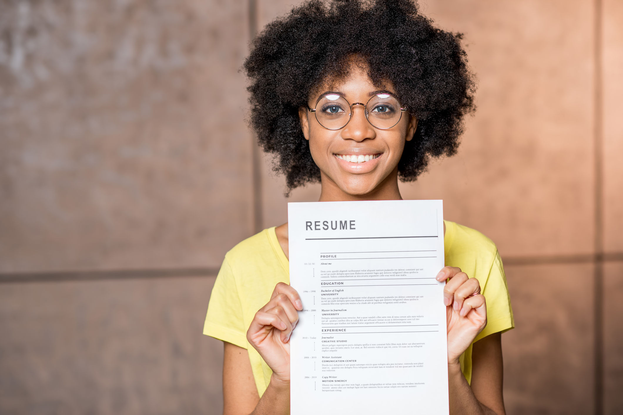 build a better resume events tacoma public library